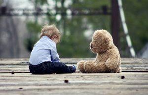 kinder- en jeugdpsycholoog